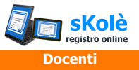 Registro Elettronico sKolé- Kepos Modena